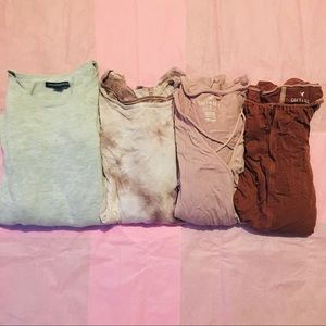 AE Soft and Sexy Long Sleeve Bundle (4)